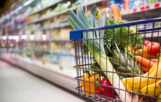 HFCS Fructose Supermarkt