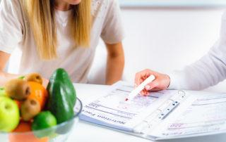 Ernährungsberatung bei Nahrungsmittelintoleranz
