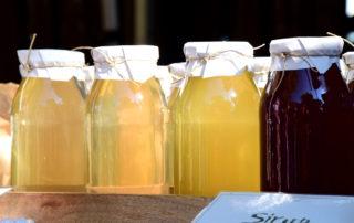 Sirup Sorten als Alternative zu Zucker