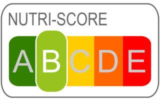 Nutri-Score bei Fructoseintoleranz