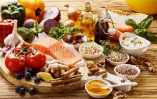 Histaminreiche Lebensmittel