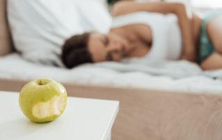 Viele Beschwerden bei Fructoseintoleranz